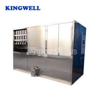 KW-C5 (5tons/day) Cube Ice Machine