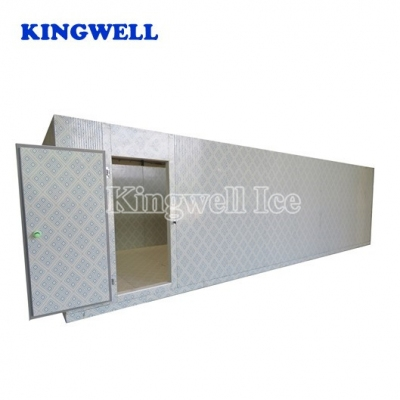 Kingwell Cold Storage Room